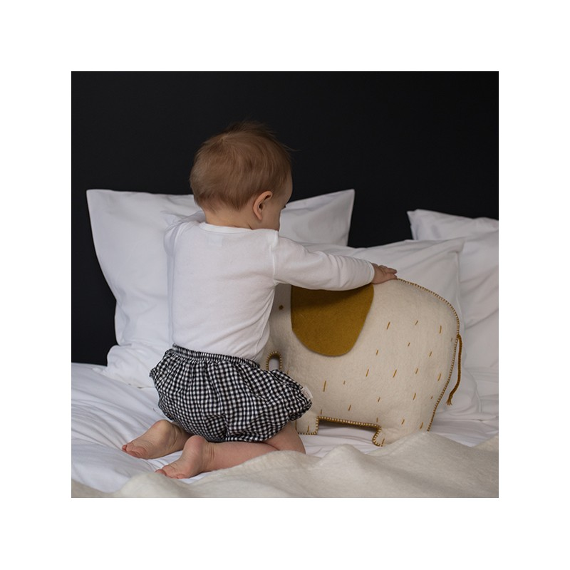 coussin Muskhane