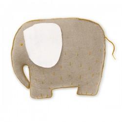 coussin elephant Muskhane