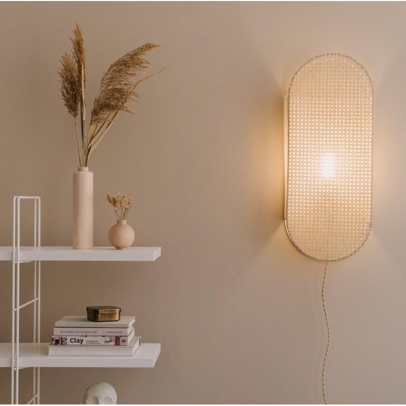 LAMPE AN-SO design