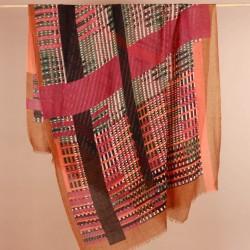 foulard rachel Ma poésie